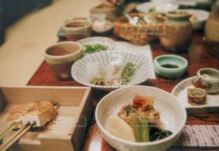 京の味の写真・画像素材[1499814]