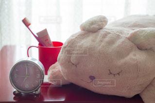 Wake up!の写真・画像素材[1519241]
