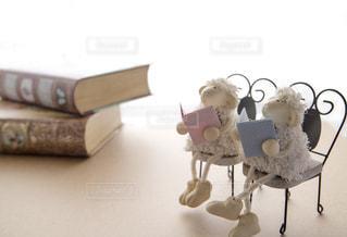 楽しい読書会の写真・画像素材[1605014]