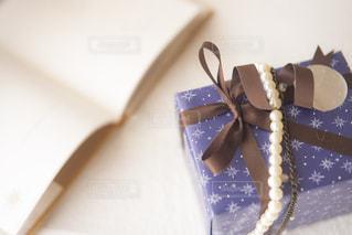 プレゼントの写真・画像素材[1687950]