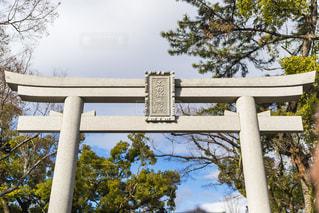 石切劔箭神社の写真・画像素材[1725401]