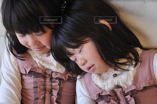 夢見る少女たちの写真・画像素材[1801201]