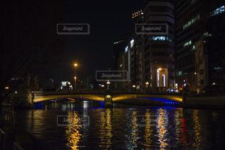 水都大阪の写真・画像素材[1815906]