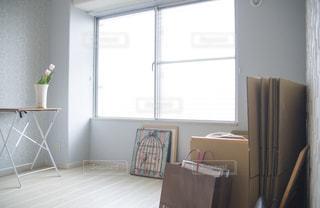 新しい部屋の写真・画像素材[1865457]