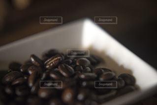 コーヒー豆の写真・画像素材[1874031]