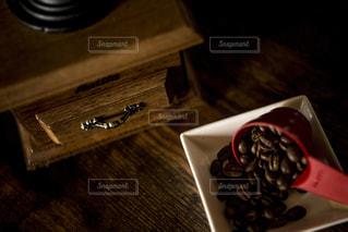 コーヒー豆の写真・画像素材[1874033]