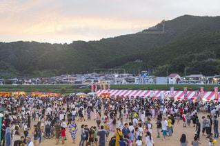 夏祭りの写真・画像素材[2038961]
