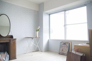 新しい部屋の写真・画像素材[2203914]
