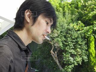 煙草の写真・画像素材[3153661]