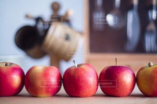 リンゴの写真・画像素材[3330218]