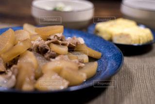 晩ご飯の写真・画像素材[3594841]