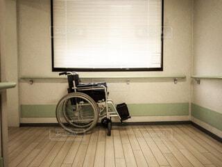 車椅子の写真・画像素材[3688420]