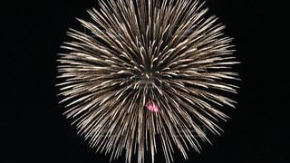 花火の写真・画像素材[2359077]
