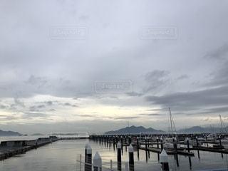 船着場の写真・画像素材[1276348]