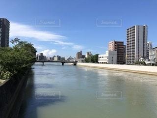 広島の街並みの写真・画像素材[1292860]