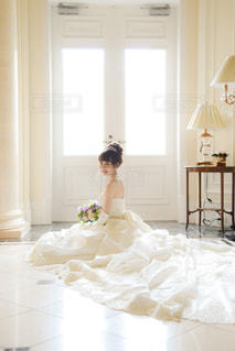 ブライダルフォト♡の写真・画像素材[1353938]