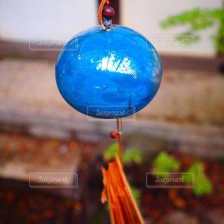 青い風鈴 - No.1265955