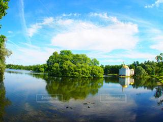 湖 - No.1265967