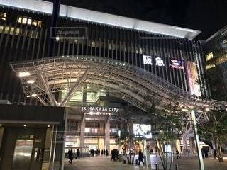 綺麗な駅の写真・画像素材[1266781]