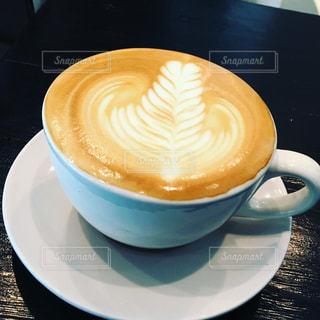 カフェの写真・画像素材[503338]