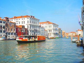 イタリアのベネツィアの写真・画像素材[1275553]
