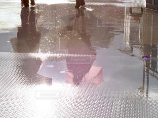雨上がりの写真・画像素材[2003997]