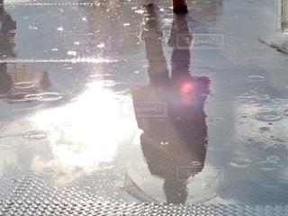 雨上がりの写真・画像素材[2003998]