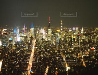 NYを一望の写真・画像素材[2003999]
