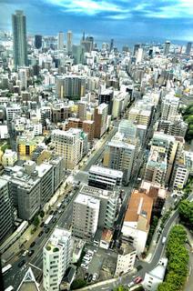 都市の眺めの写真・画像素材[2382884]