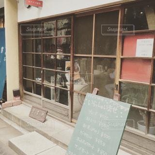レトロなコーヒーショップの写真・画像素材[1270581]