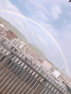 虹の写真・画像素材[1697178]