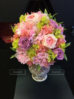 花束の写真・画像素材[1276656]