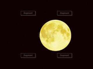 満月の写真・画像素材[2305168]