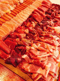 肉の写真・画像素材[1536010]