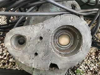 近くにエンジンのの写真・画像素材[1290204]