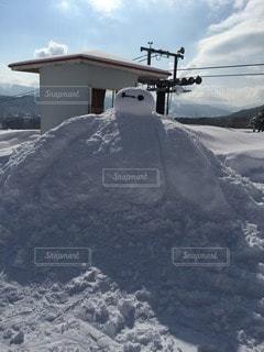 冬の写真・画像素材[44040]