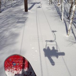 冬の写真・画像素材[44243]
