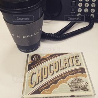 コーヒー - No.44466
