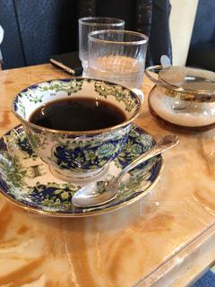 コーヒー カップの写真・画像素材[1286015]
