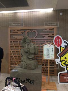 島根縁結びの神様の写真・画像素材[1280684]