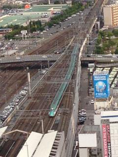 東北新幹線の写真・画像素材[1281077]