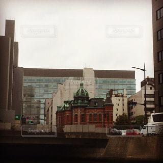 都市の景色の写真・画像素材[1309037]