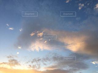 龍に見えたときの写真。の写真・画像素材[1440348]