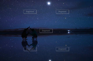 星空の写真・画像素材[1282704]