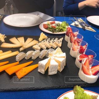 チーズ検定の写真・画像素材[3151909]