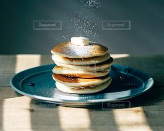 パンケーキの写真・画像素材[2117053]