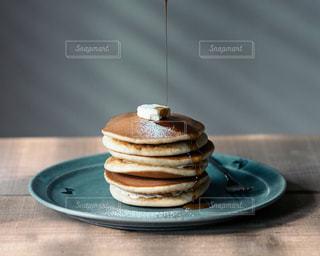 パンケーキの写真・画像素材[2117054]