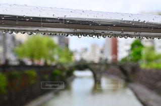雨上がりの写真・画像素材[1286412]
