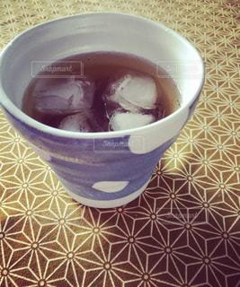 麦茶の写真・画像素材[1325779]