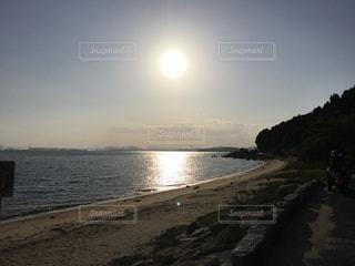 渋川海岸の風景の写真・画像素材[1287363]